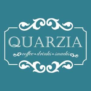 Quarzia - coffee drinks snacks
