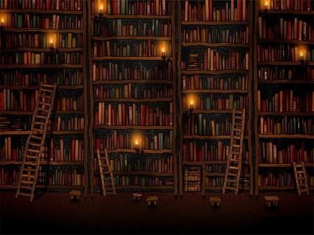 candle-library