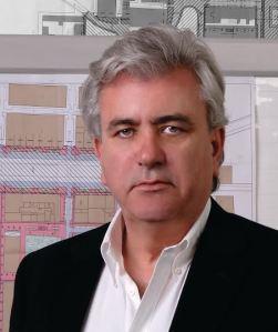 Δημήτρης Λουκάς -Δήμαρχος Λαυρεωτικής