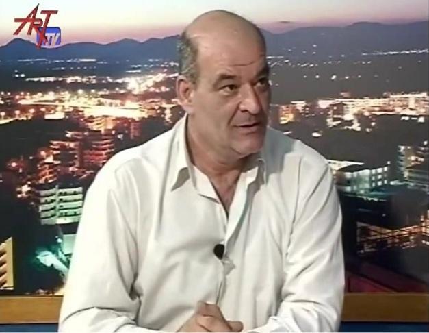 Καλογερόπουλος
