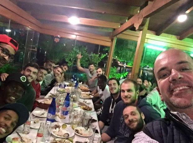 ΚΑΕ ΛΑΥΡΙΟ ΣΕΛΦΙ