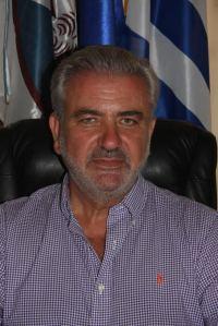 Δημήτρης Λουκάς- Δήμαρχος Λαυρεωτικής
